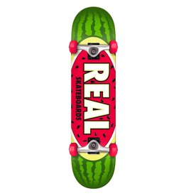 REAL REAL WATERMELON COMPLETE 7.5