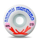 SML SML LOVE MONTANO OG WIDE 99D 53MM