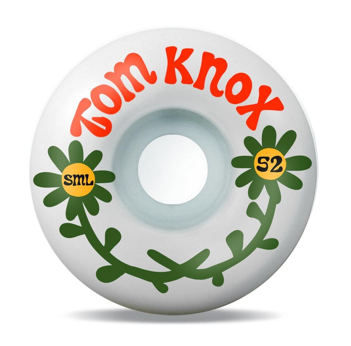 SML SML  LOVE KNOX V CUT 99D 52MM