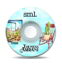 SML SML STILL LIFE AMRANI OG WIDE 99D 53MM