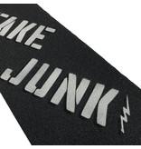FAKE JUNK FAKE JUNK GRIPTAPE STENCIL CHROME