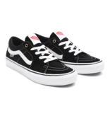 VANS VANS SKATE SK8-LOW BLACK / WHITE