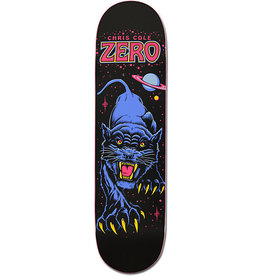 ZERO ZERO COLE BLACK PANTHER 8.0