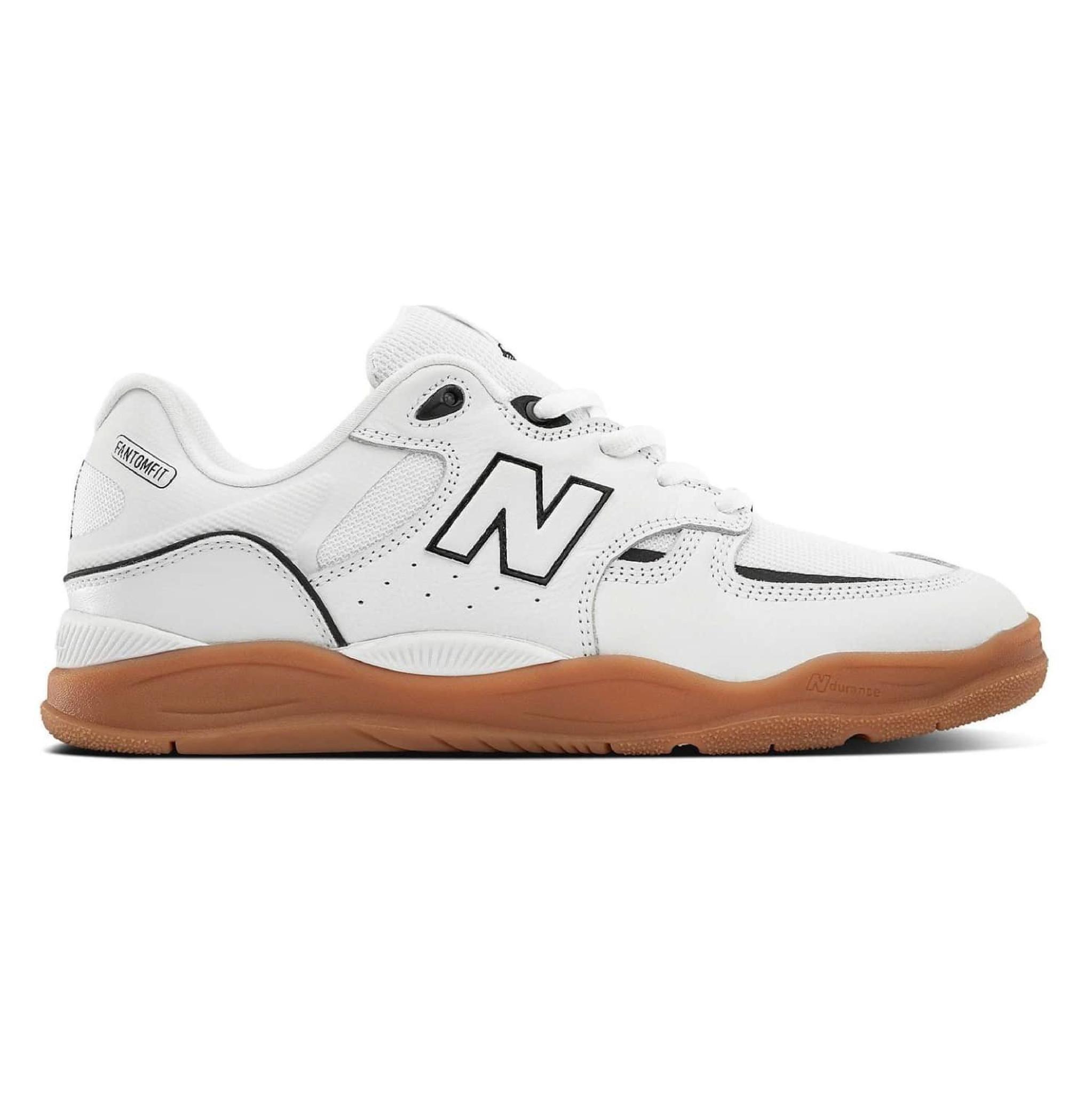 NB NUMERIC NB NUMERIC TIAGO 1010 WHITE/BLACK/GUM
