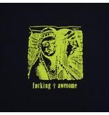 FUCKING AWESOME FUCKING AWESOME ARCHAIC SMILE BLACK
