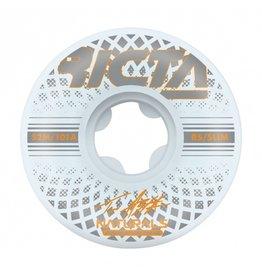 RICTA RICTA REFLECTIVE NATURALS ASTA SLIM 101a 52mm
