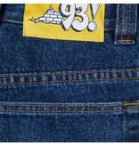 POLAR POLAR '93! DENIM DARK BLUE