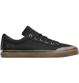 EMERICA EMERICA INDICATOR LOW BLACK / GUM