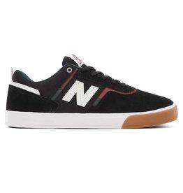 NB NUMERIC NB NUMERIC FOY 306 BLACK / RUST