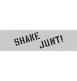 SHAKE JUNT SHAKE JUNT CLEAR GRIPTAPE