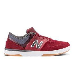 NB NUMERIC NB NUMERIC PJ LADD 533 V2 GARNET / GRAY