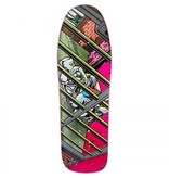 "PRIME JESSE MARTINEZ""JAILED LIBERTY"" WORLD INDUSTRIES REISSUE PINK"