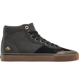 EMERICA EMERICA INDICATOR HIGH DARK GREY / BLACK / GUM