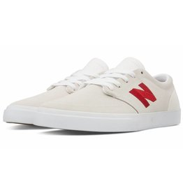 NB NUMERIC NB NUMERIC 345WWR WHITE/WHITE/RED