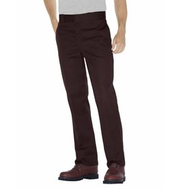 DICKIES DICKIES 874 WORK PANT DARK BROWN