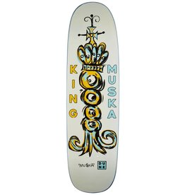 PRIME PRIME DUNE X MUSKA KING SIZE 8.5 SIGNED BY BOTH