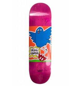 Lost soul Skateboards LOST SOUL IRVING JUAREZ INTERRUPTIONS  VARIOUS STAINS