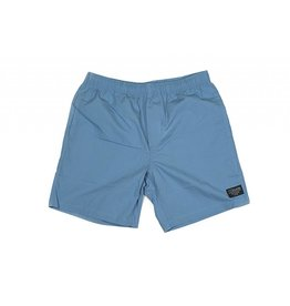 BLUETILE BLUETILE SURPLUS BEACH SHORT LIGHT BLUE