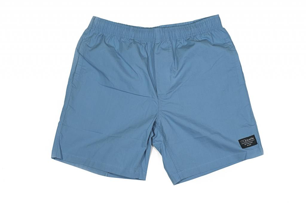 BLUETILE SURPLUS BEACH SHORT LIGHT BLUE