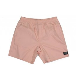 BLUETILE BLUETILE SURPLUS BEACH SHORT PINK