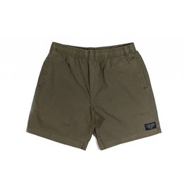 BLUETILE BLUETILE SURPLUS BEACH SHORT OLIVE