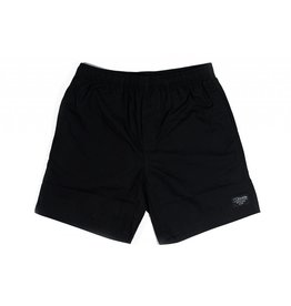 BLUETILE BLUETILE SURPLUS BEACH SHORT BLACK