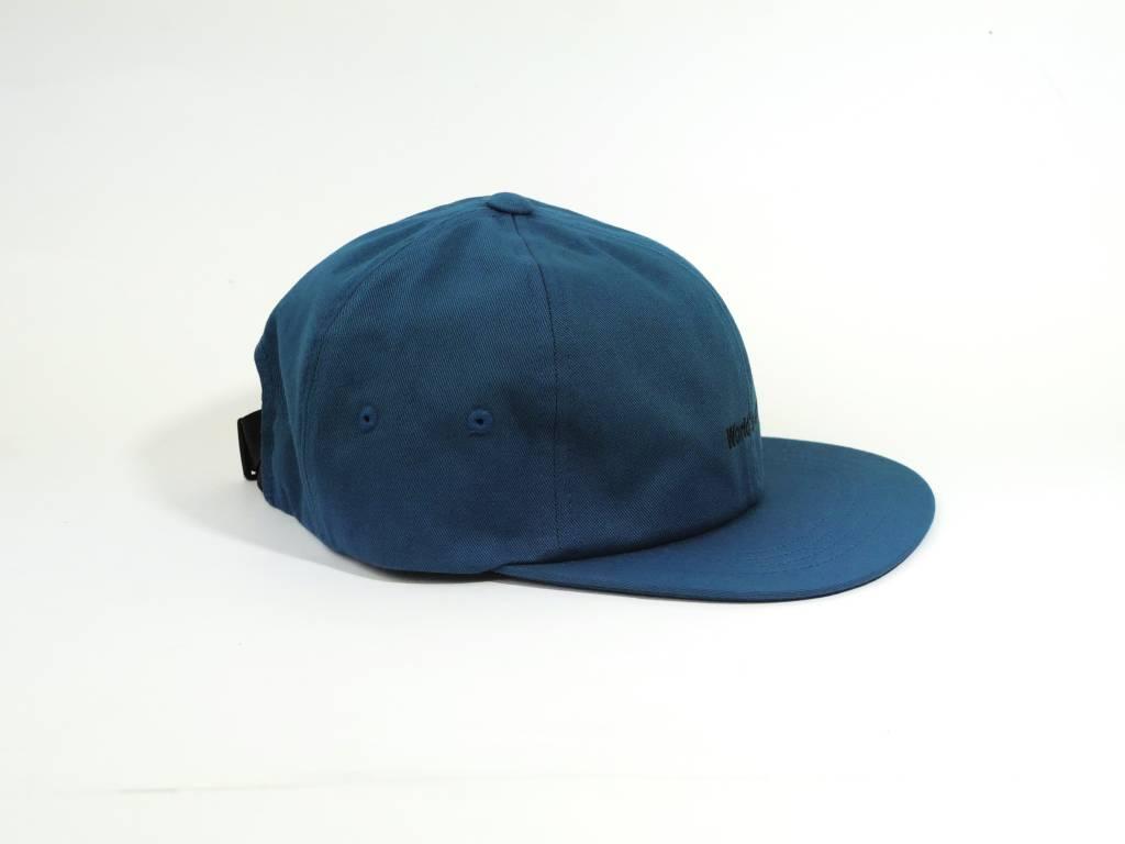 VANS Vans World's #1 Jockey Blue