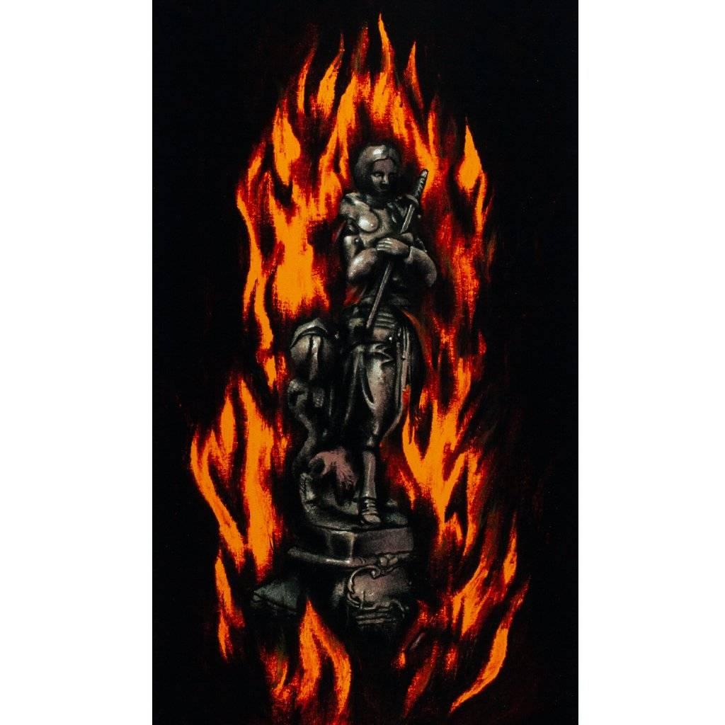 HOCKEY HOCKEY RODRIGUES JOAN OF ARC 8.18