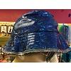 Sea Dragon Studio Reversible Bucket Hat
