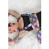 Holosexual Heartillary Harness - Rainbow