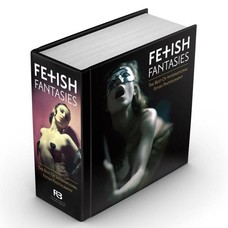 Fetish Fantasies - The Best of International Fetish Photography