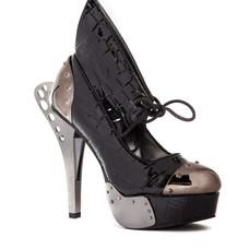 Hades Footwear Astro Black, Size 7