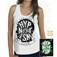 Maiden Voyage Clothing Co. Hypnotism Club Women's Tank