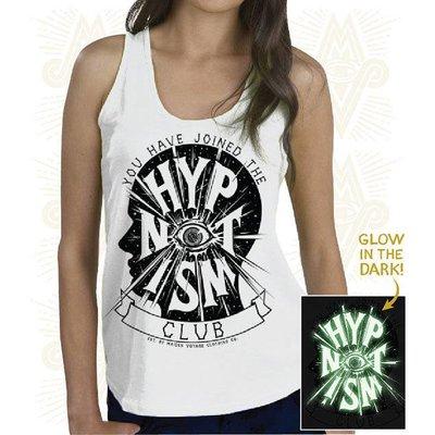 Maiden Voyage Clothing Co. Hypnotism Club Women's Tank