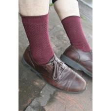 Sock Dreams B Chevrons (Boy!)