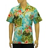Island Dreams Cotton Shirt