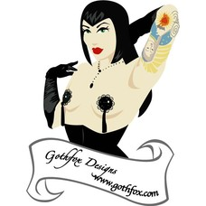 Gothfox Designs