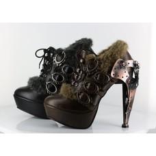Hades Footwear Morgana