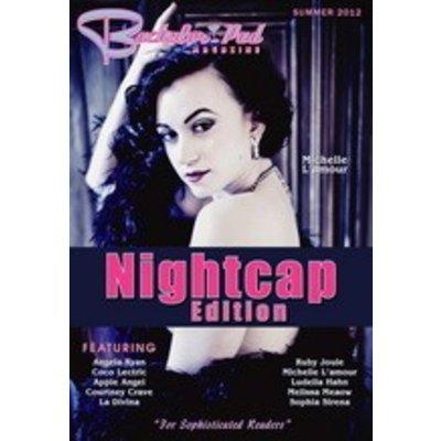 Bachelor Pad Magazine Nightcap Edition, Bachelor Pad Mag, Summer '12