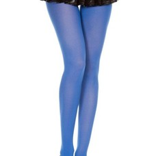 Music Legs Opaque Tights