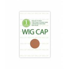 Wig Cap, Beige
