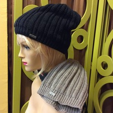 DeLux Hats Richmond Knit Beanie Cap
