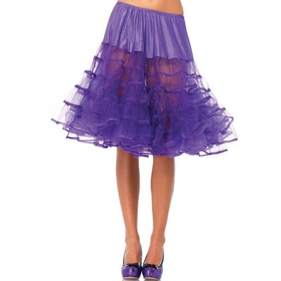 Leg Avenue Mid-Length Petticoat