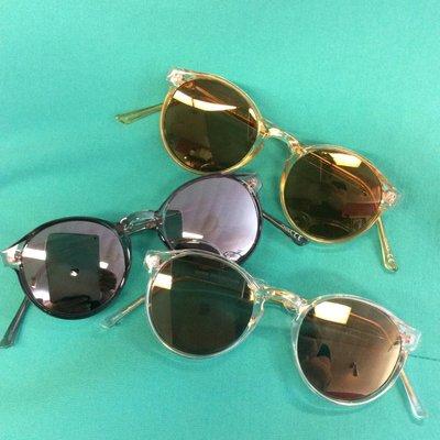 Sloan Smoky Sunglasses