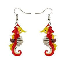 Erstwilder The Ocean Trotter Earrings