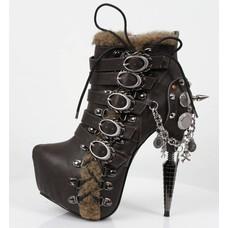 Hades Footwear Adler