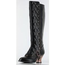 Hades Footwear Victoriana