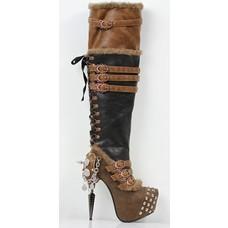 Hades Footwear Ventail