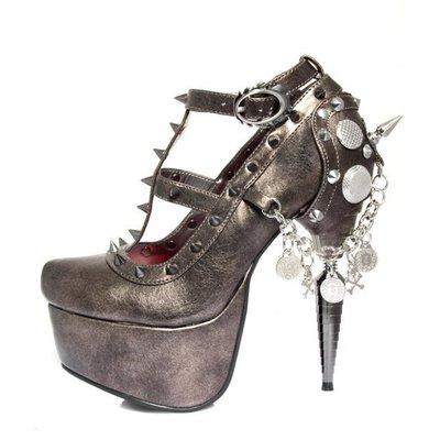 Hades Footwear Trinity