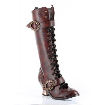 Hades Footwear Vintage